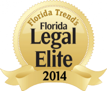 2014 Florida Legal Elite